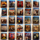 a million ways to die in the west bluray - Blu-ray Movie Lot A-M Action Comedy Horror Thriller Drama Romance U Pick Titles
