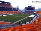 (2) Steelers vs Browns Tickets Lower Level Section 127!! (Hard Tickets)
