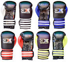 X-5 Bull Best Sparring Gloves Boxing Training Punching Bag Fighting Padded Mitt