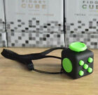 Fidget Cube Children Vinyl Desk Toy Adults Stress Relief Cubes Funny Gifts