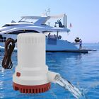 Hot Marine Bilge/Pump Sump 1500GPH 12V Unlike Rule 2000gph -2500Gph- 3000Gph BS