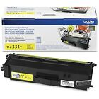 TN331Y YELLOW TONER