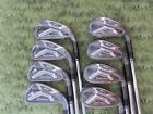 golf irons review 2015 - NEW TaylorMade 2016 M2 TOUR 4-PW or 3-PW Irons w/ Upgraded KBS Tour 90 STIFF