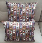 Haunted Mansion Disney Villains Stretch Rm Cushion OR Cover - 2 sizes available