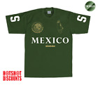 Streetwise T Shirt The Narco Polo in Hunter Green