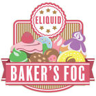 Bakers Fog 100ml Shake and Vape 70/30 E Liquid. 6 Flavours in 0mg or 3mg