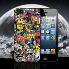NEW STAR WARS COMIC BOOK 2 MARVEL DC CASE FITS IPHONE 4 5 6 7 8 PLUS SE X