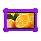 """For 7"""" Inch Tablet Universal Kids Shockproof Case Rubber Soft Silicone Cover PC"""