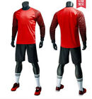 Man Football Jersey Sportswear Suits Fast Dry Playsuit Customize T-shirts&Pants