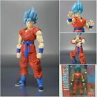 S.H.Figuarts Dragon Ball Z Super Saiyan Goku SHF Movable Action Figures Gift UK