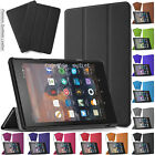 "Tri-fold Magnetic Flip Smart Stand Case Cover For Amazon kindle Fire HD 10"" 2017"