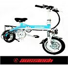 Frenso City Rider ebike bicycle 14