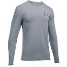 men s charged cotton long sleeve t