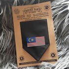 Flag Bandana | For Dogs, Cats | World Cup Team Shirt Neckerchief | Countries M-N