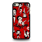 BETTY BOOP COLLAGE iPod Touch 4 5 6 Case Gen Cover $20.84 CAD on eBay