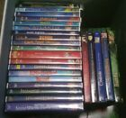 dvd movies list - Over 400 DVD Movies For Individual Sale 4$ each - Like New Condition - Disney