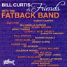 Fatback Band-Bill Curtis & Friends With Fat  (UK IMPORT)  CD NEW