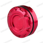 Brake Fluid Reservoir Cover Cap for Yamaha YZ80 YZ85 YZ125 YZ250 WR250 YFZ YXZ
