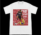 PHILADELPHIA 76ERS THE STEP OVER  ALLEN IVERSON STEPPING OVER TYRONN LUE SHIRT on eBay