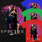 JAMES BOND ,SPECTRE 007,MOVIE, 100% COTTON,MEN'S T-SHIRT.,E0481 $25.54 AUD on eBay