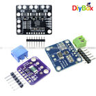 GY-219 INA219 INA3221 I2C Bi-directional DC Current Power Supply Sensor Breakout