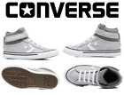 Kids Converse Pro Blaze High Top Sneakers Shoes Sizes 11,12,