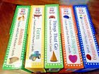 Внешний вид - NEW DK My First Touch and Feel Picture Cards Boxed 16 Cards per Pack Educational