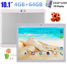 10.1'' Tablet PC Android6.0 OctaCore 4GB 64GB Dual SIM/Camera Phone Wifi Phablet