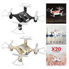 Syma X20 RC Mini Drone Quadcopter 2.4Ghz 6 Axis Headless Remote Control RC Toys