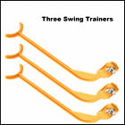 Beginner Golf  Practice Swing Trainer Gesture Wrist Alignment Training Aid Tool