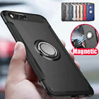Hybrid Stand Ring Magnetic Hard Phone Bag Case Cover For Xiaomi Mi 8 SE 6 Mix 2s