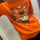 BNWT 100% AUTHENTIC KENZO 'Print 'Tiger T-shirt S,M,L