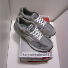 NEW BALANCE 993 MADE IN USA MR993GL CLASSIC RUNNING SHOES GREY MENS SIZE 9(2A)