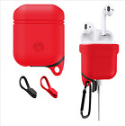 Outdoor Portable Silicone Water-proof Dust Proof Charging Port Protective Cover