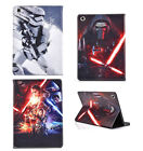 New Star Wars Smart Leather Cover Case For iPad 2 3 4 $16.95 AUD on eBay