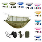 Tent Camping Accessories with Mosquito Net Ultralight Nylon For Outdoor Hammock