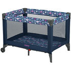 Cosco Funsport Play Yard with Easy Set Up, Multiple Colors