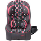 Cosco Easy Elite 3-in-1 Convertible Car Seat Disco Ball Berry