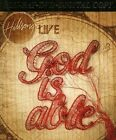 Hillsong Live: God Is Able (Blu-ray Disc, 2011).