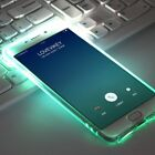 TPU LED Flash Light Up Remind Incoming Call Cases for Samsung Galaxy S7 XP