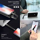 3 in1 8 Pin Phone Holder Data Charging Cable Stylus Pen For iPhone X 8 7 7 Plus