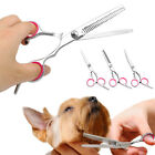 Dog Grooming Scissors Professional Stainless Hair Thinning Scissors Dog Shears