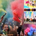 New Colorful Smoke Cake Smoke Effect Show Round For Stage Photography Aid Tool