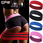 Hip Sling Resistance Circle Band Yoga Peach Butt Sports Abductor Glute Fitness O