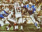 E424 Earl Faison SD Chargers Rushes Babe 8x10 11x14 16x20 Oil Painting Photo $4.95 USD on eBay