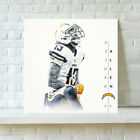 San Diego Chargers Keenan Allen HD Print Oil Painting Art on Canvas Unframed $16.0 USD on eBay