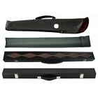 Pool Snooker Hard / Soft Cue Case - Variations £6.5 GBP on eBay