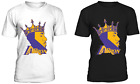 Lebron James Los Angeles Lakers Jersey shirt #23 S-2XL LABron Laker Tee on eBay