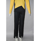 CLEARANCE!!! SALE!!! Star Trek Cosplay Costume TNG Uniform Pants Only !!! on eBay