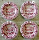 JOHNSON BROTHERS - HISTORIC AMERICA - PINK - PICK THE ITEMS YOU WANT